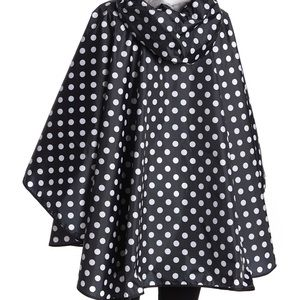 Vince Camuto Other - Vince Camuto Rain Poncho